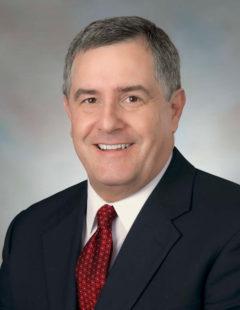 David P. Jones